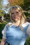 Maiden Zelda Closeup 2008