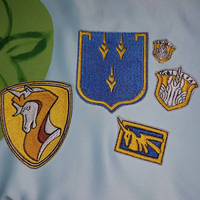 Valkyria Chronicles Patch Set