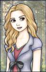 Rosalie Hale by ArtfulJessica