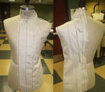 Pattern + Draping for Austria