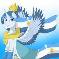 Request: Princess Argenta