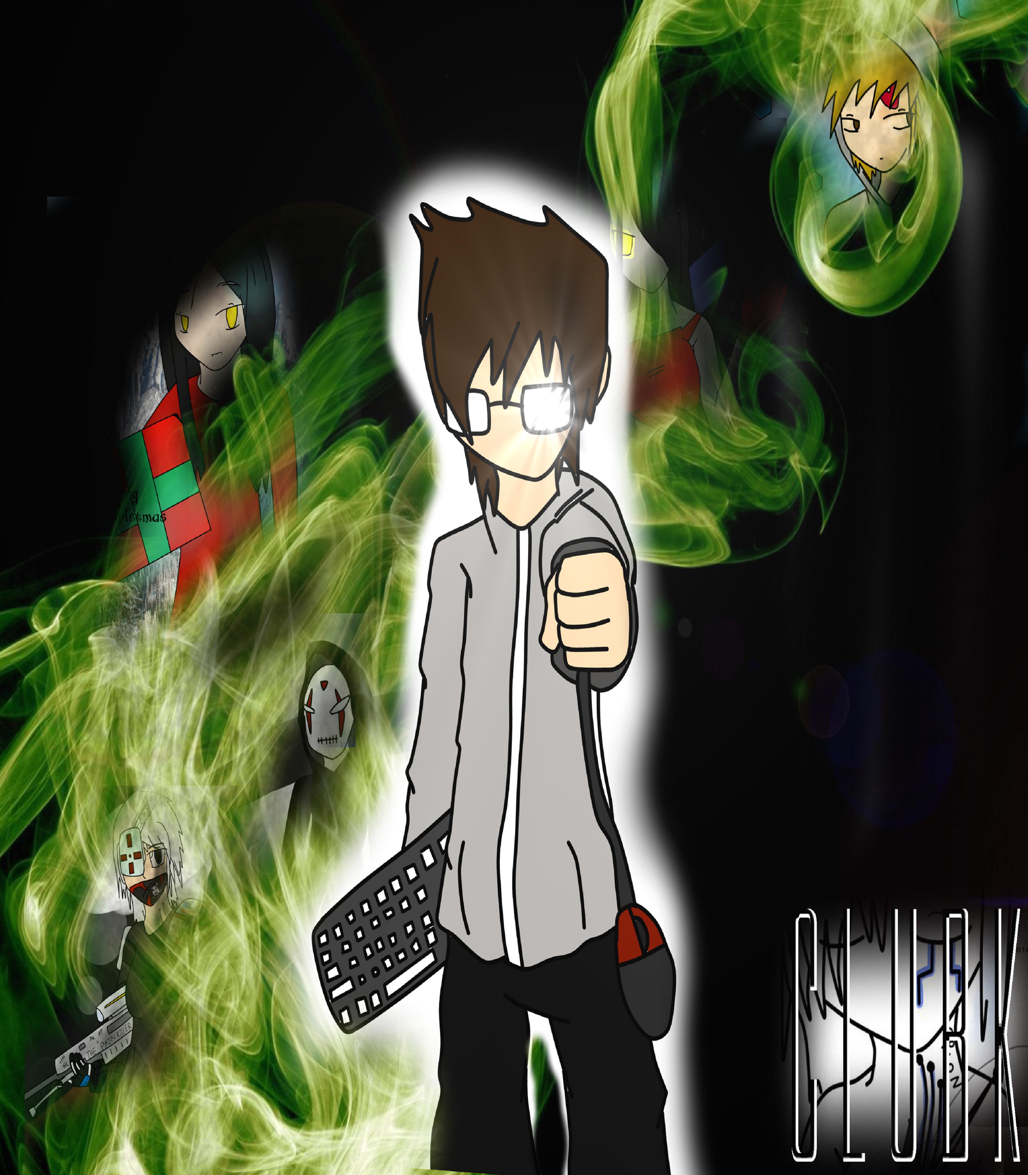 Clubk's Profile Picture