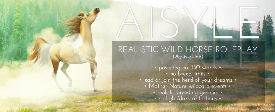 Aisyle - Wild Horse RP Aisyle_advertisement_by_xaeryn-dai9jxk