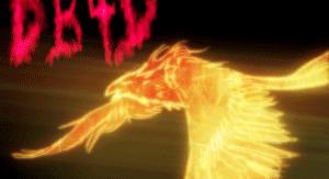 pheonix animation test by DARKWATERS134