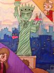 The Statue of Tyranny