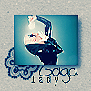 lady gaga icon by Louiisa7
