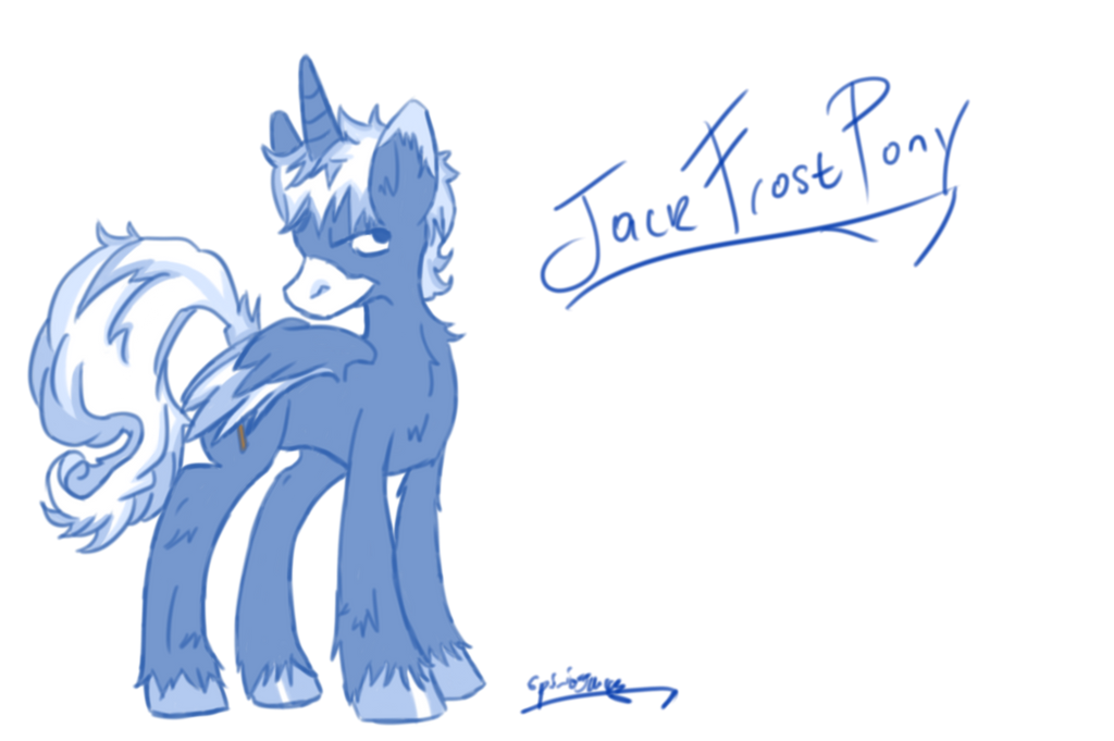Fixed Him Up by askponyfrost