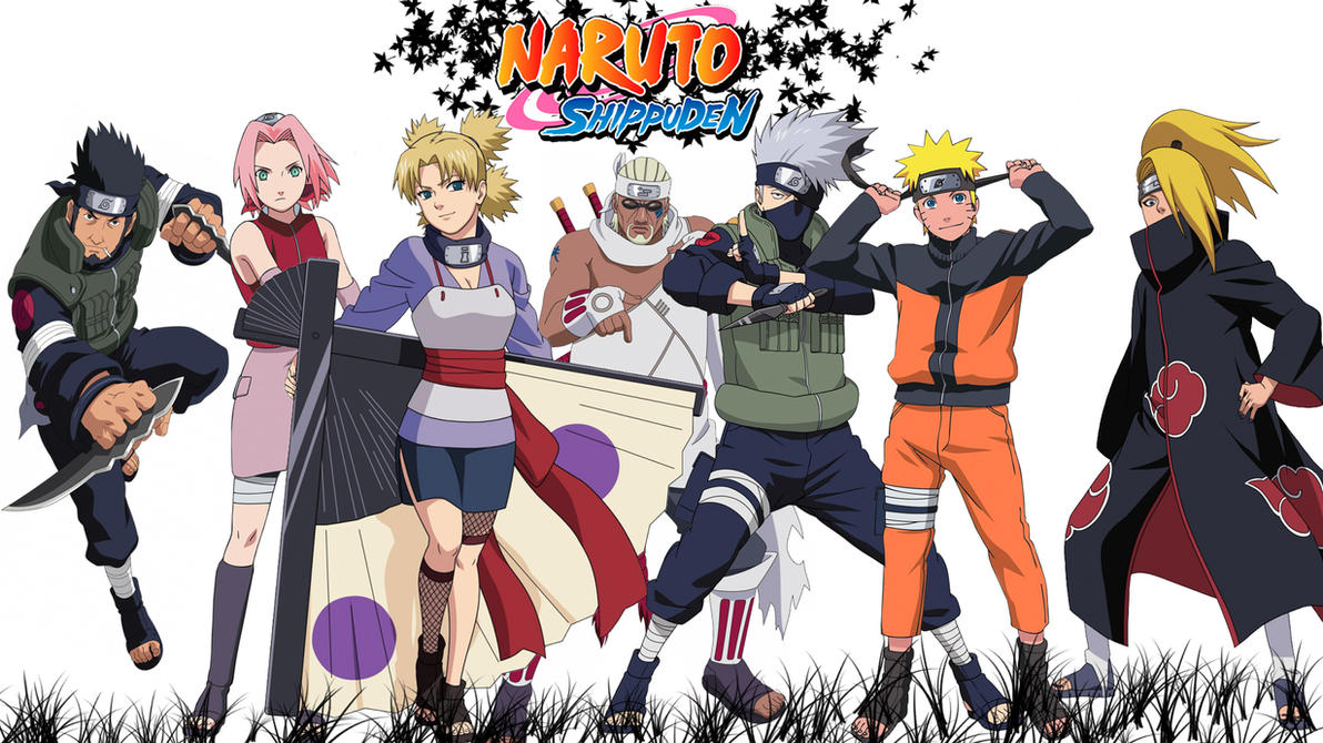 Popular Wallpaper Naruto Group - naruto_shippuden_wallpaper_by_edd000-d3iyjo9  Pictures_92806.jpg