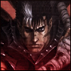 Berserk Guts Forum Avatar by Edd000