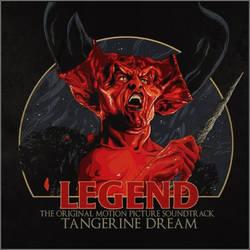 Legend Itunes Album artwork