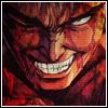Berserk Guts Avatar by Edd000