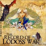 Record of Lodoss War Itunes Artwork