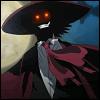 Alucard Avatar by Edd000
