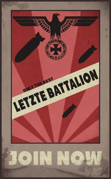 Clan Poster 2