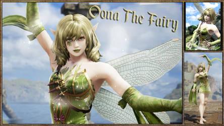 Oona ~Original Creation - SC6