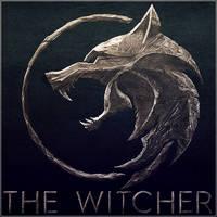Witcher Custom Album Artwork