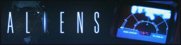 Aliens Signature