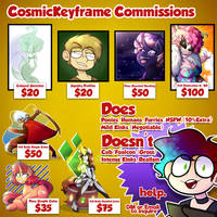 Commission Guide 2020 (OPEN)