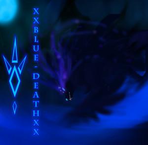 XxBLUE-DEATHxX's Profile Picture