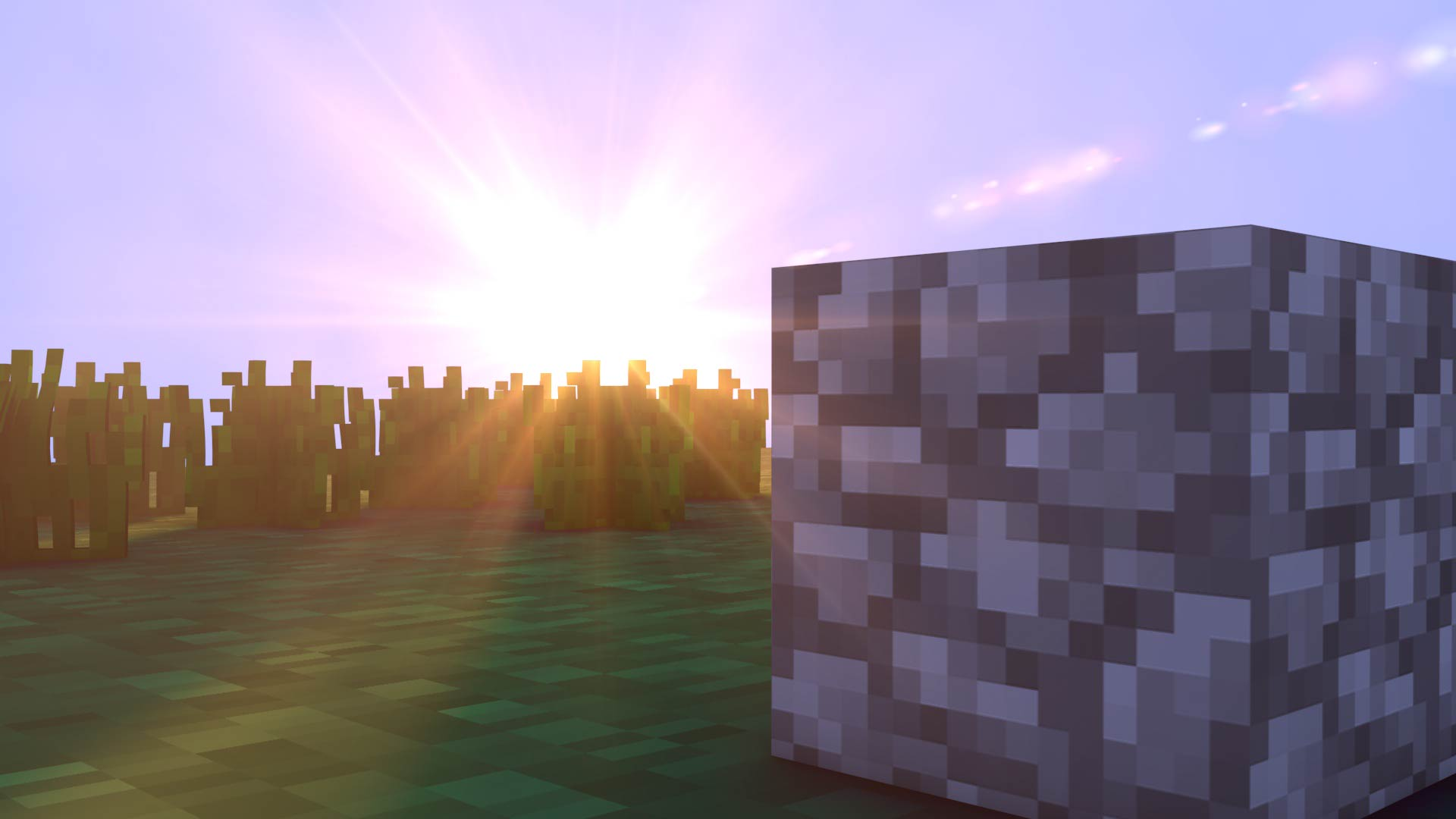 realistic lighting minecraft democraciaejustica