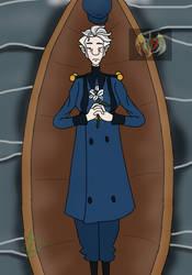 Jesper Viking Funeral