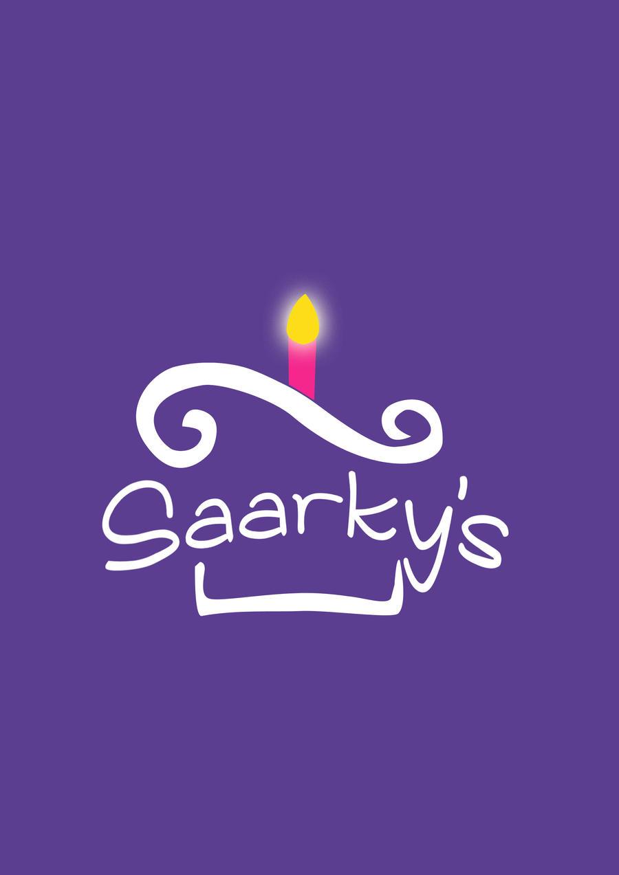 Cake Artist Logo : Cake logo by saadiagardezi on DeviantArt