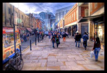 Spitalfields by wilihybrid