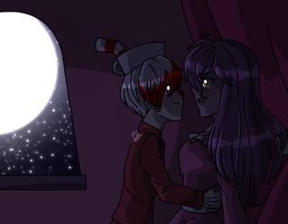 CH || Sweet Moment Before Sleep [Cupbon]