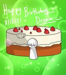 DT || Dream's Birthday