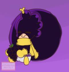 MHA || Grape Boi