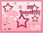 300 DEVIANTS!!!!!!