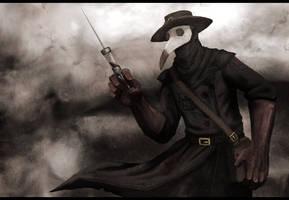 Plague Medic by Snook-8