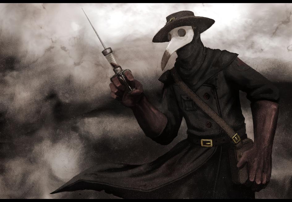 Plague Medic