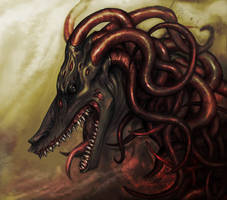 monstrosity by Snook-8