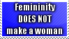 Female by FoxThunderbolt