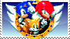 Sonic 3 and Knuckles by FoxThunderbolt