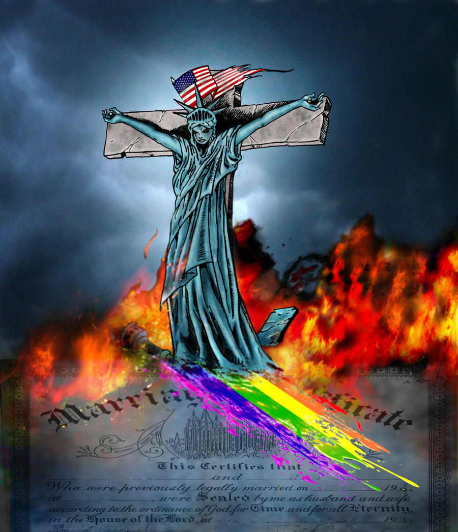 American Gay Rights 78