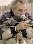 The birds lover