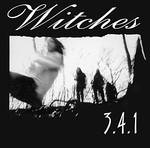 Witches 341 CD cover by daaram
