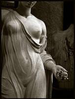 Goddess by daaram