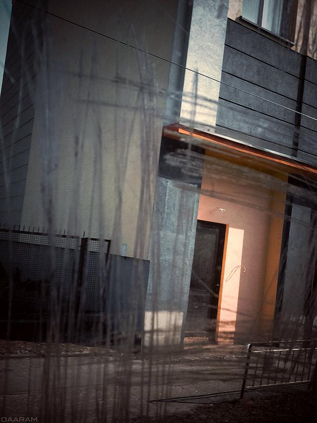 House of Punks by daaram