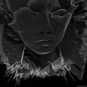 Portrait of a young man II - 3D