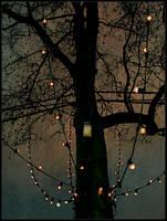 Electric tree by daaram