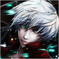 Dante avatar by luquitasabee