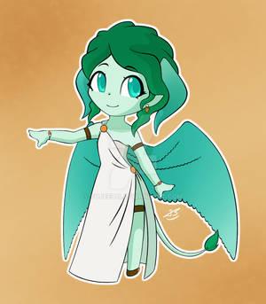 Emerald Succubi