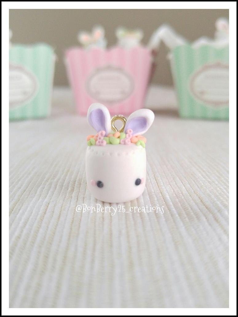 Bon-Bunny #4 by BonBerry25