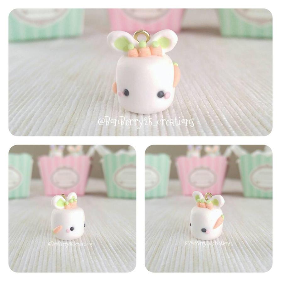 Bon-Bunny #5 by BonBerry25