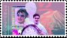 [STAMP] Franku aesthetic stamp