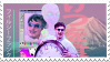 [STAMP] Franku aesthetic stamp