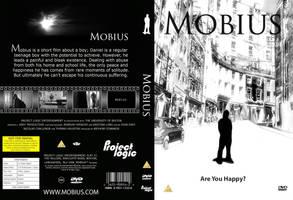 Mobius-DVD by antonthegreat